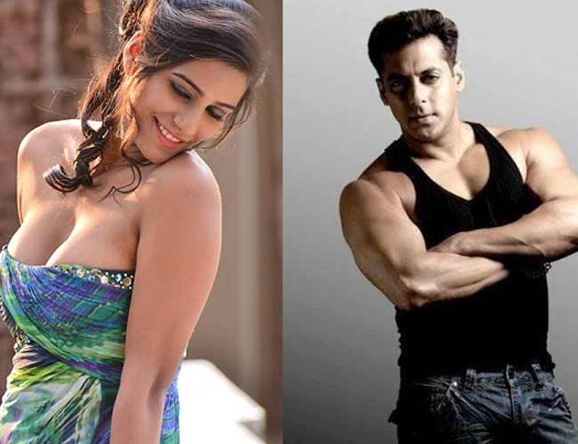 Exposed! Salman And Poonam Pandey Share A Relationship