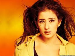 Manisha Koirala's Facebook Account Hacked