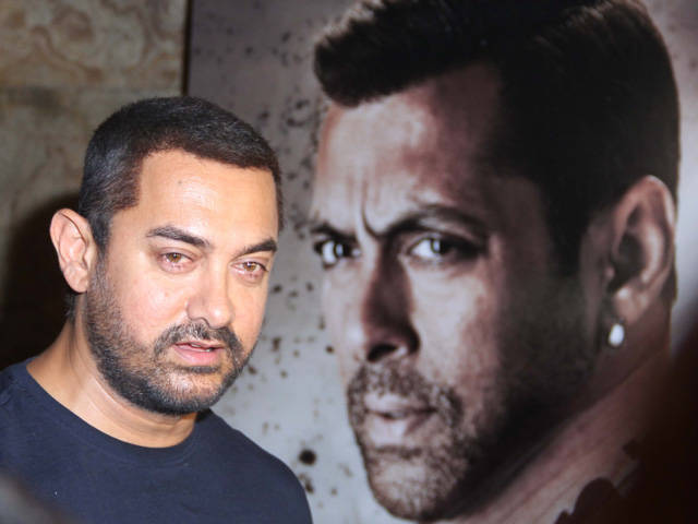 Aamir Khan Says Bajrangi Bhaijaan Is Outstanding, 'Salman's Best Performance'