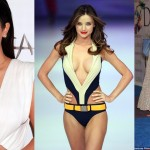 10 Celebrities Who Refuse To Wear Bras (PHOTOS)